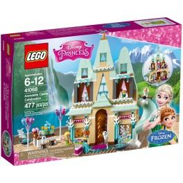 41068 LEGO Disney Princess - Arendelle Castle Celebration | Празненството в замъка на Арендел