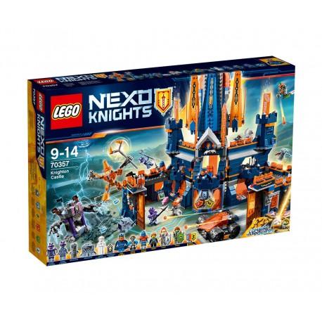 70357 LEGO NEXO KNIGHTS - Замък Knighton