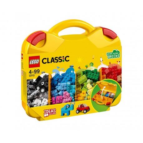 10713 LEGO CLASSIC - Куфар на творчеството
