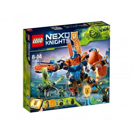72004 LEGO NEXO KNIGHTS - Схватката на магьосниците