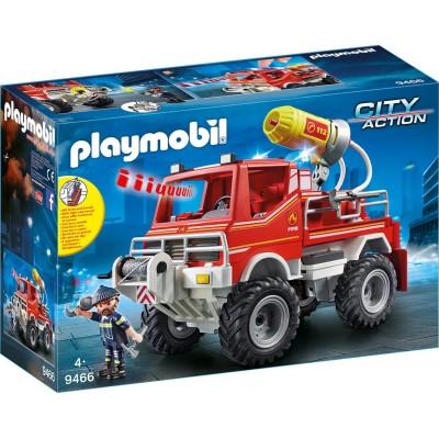 9466 Playmobil - Пожарен камион