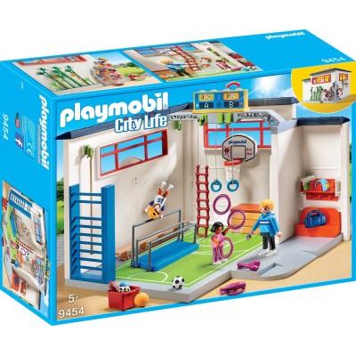 9454 Playmobil - Физкултурен салон