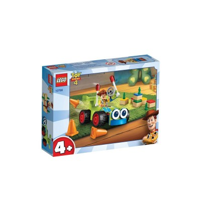 10766 LEGO Toy Story 4 - Woody & RC