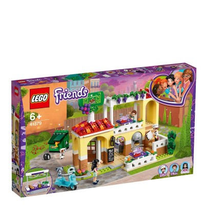 41379 LEGO FRIENDS - Ресторант Хартлейк Сити