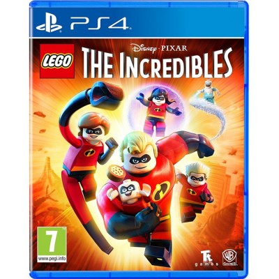LEGO The Incredibles |PS4