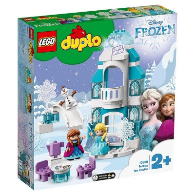 10899 LEGO® DUPLO™ Disney Princess - Леден замък
