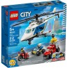 60243 LEGO® CITY - Полицейскo преследване с хеликоптер