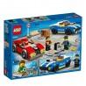 60242 LEGO® CITY - Полицейски арест на магистралата