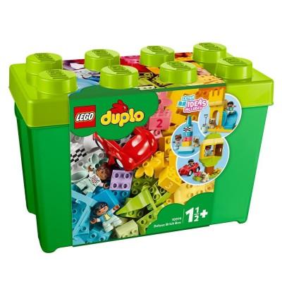 10914 LEGO® DUPLO - Луксозна кутия с тухлички