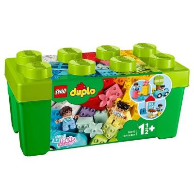 10913 LEGO® DUPLO - Кутия с тухлички