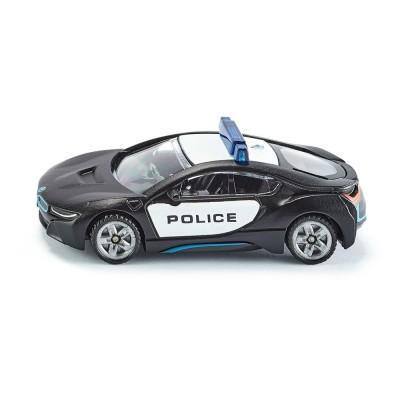 1533 SIKU Полицейска кола BMW i8 полиция на САЩ