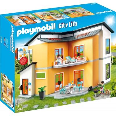 9266 PLAYMOBIL - Модерна къща