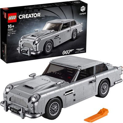 10262 LEGO® CREATOR Expert - James Bond ™ Aston Martin DB5