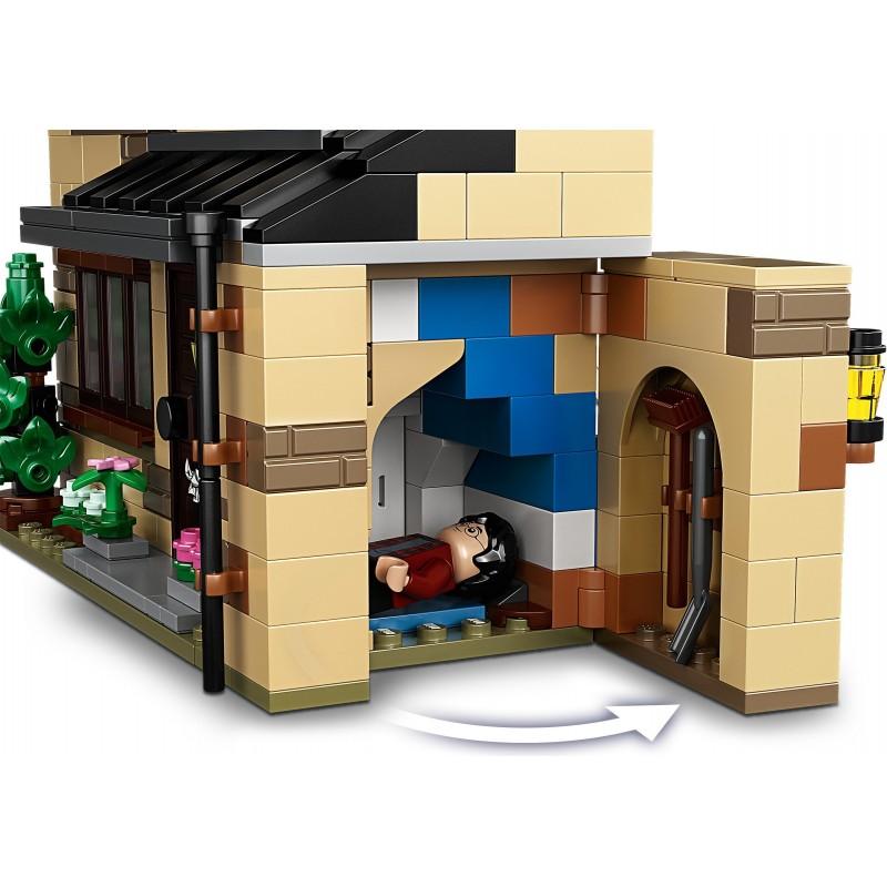 75968 LEGO® Harry Potter - 4 Privet Drive - Igra4kiBG.com