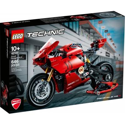 42107 LEGO® TECHNIC - Ducati Panigale V4 R