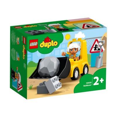 10930 LEGO® DUPLO Town - Булдозер