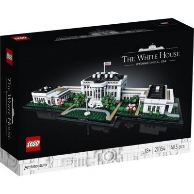 21054 LEGO ARCHITECTURE - Белият дом