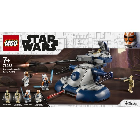 75283 LEGO® STAR WARS - Armored Assault Tank ( ATT™)