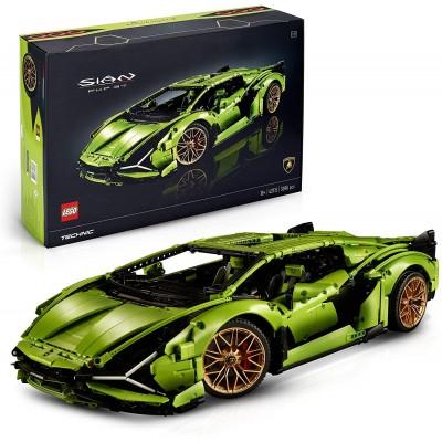 42115 LEGO® TECHNIC - Lamborghini Sian FKP 37