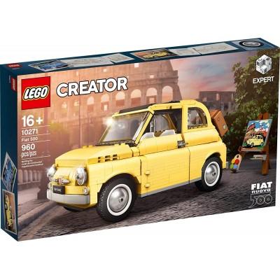 10271 LEGO® CREATOR Expert - Fiat 500