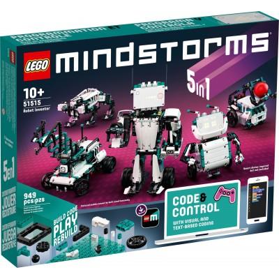 51515 LEGO MINDSTORMS ® - Робот Inventor ( 5 в 1 )
