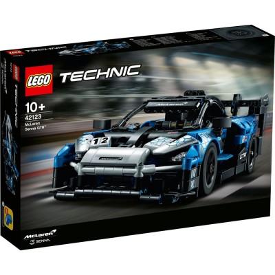 42123 LEGO® TECHNIC -McLarren Senna GTR