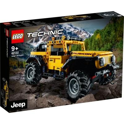 42122 LEGO® TECHNIC - Jeep Wrangler