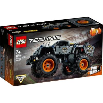 42119 LEGO® TECHNIC -Monster Jam Max-D