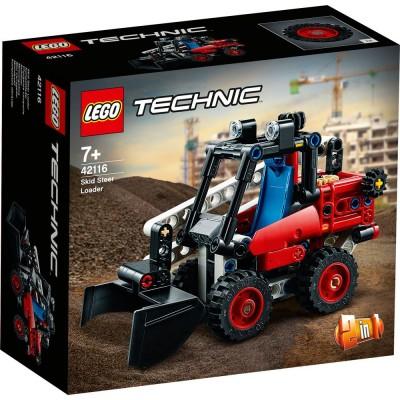 42116 LEGO® TECHNIC - Товарач