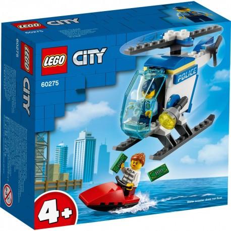 60275 LEGO® CITY - Полицейски халикоптер