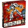 71738 LEGO® NINJAGO - Битка с титаничния робот на Zane