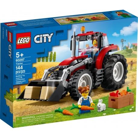 60287 LEGO® CITY - Трактор