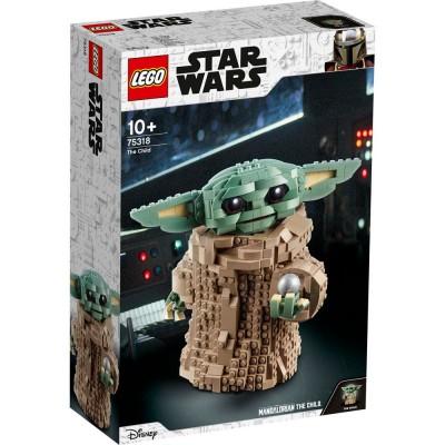 75318 LEGO® STAR WARS - Детето Yoda