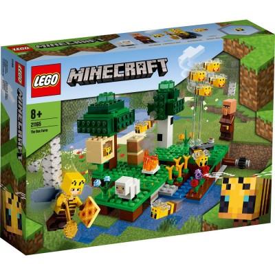 21165 LEGO® Minecraft™ - Ферма за пчели