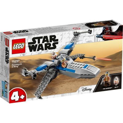 75297 LEGO® STAR WARS - Resistance X-Wing