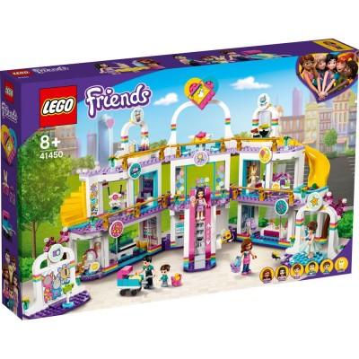 41450 LEGO® FRIENDS - Молът в Хартлейк Сити