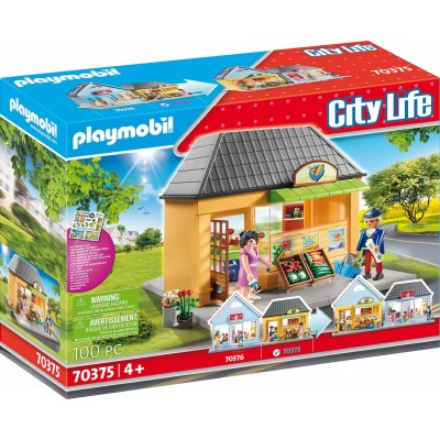 70375 Playmobil - Моят супермаркет
