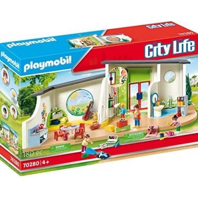 70280 Playmobil - Детски дневен център Дъга
