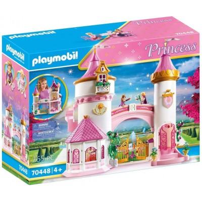 70448 Playmobil - Замък за принцеса