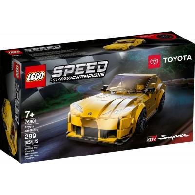 76901 LEGO® Speed Champions - Toyota GR Supra