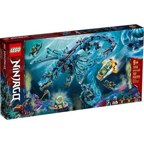 71754 LEGO® NINJAGO - Воден дракон