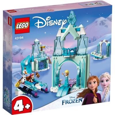 43194 LEGO® Disney Princess™ - Замръзналото кралство на Анна и Елза