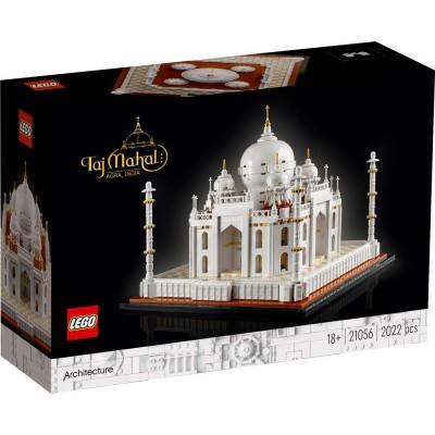 21056 LEGO® ARCHITECTURE - Тадж Махал