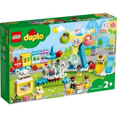 10956 LEGO® DUPLO -  Увеселителен парк