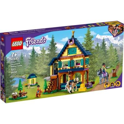 41683 LEGO® FRIENDS - Горски център за езда
