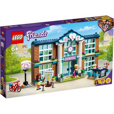 41682 LEGO® FRIENDS - Училище в Хартлейк Сити