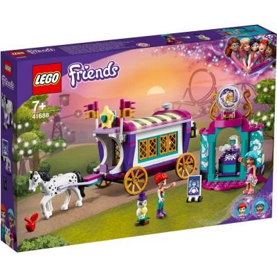 41688  LEGO® FRIENDS - Магическа каравана