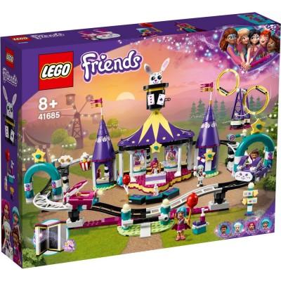 41685 LEGO® FRIENDS - Магическо влакче