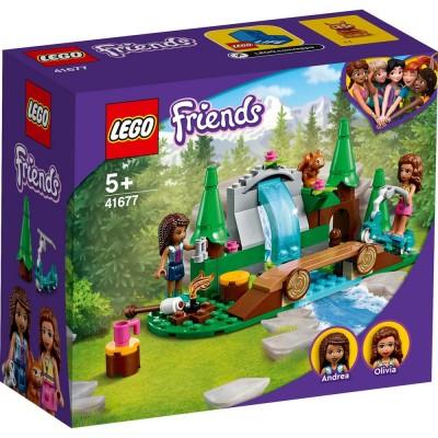 41677 LEGO® FRIENDS - Горски водопад