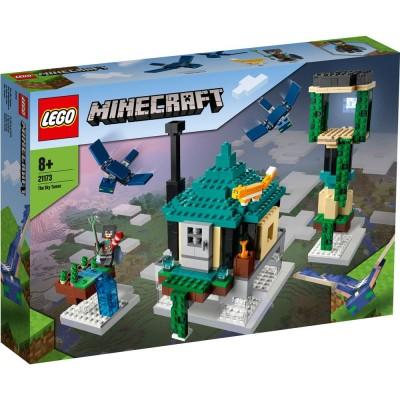 21173 LEGO® Minecraft™ - Небесната кула